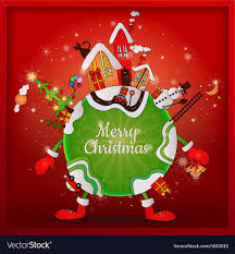 christmas around the world 3